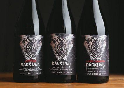 Nightshift Darkling