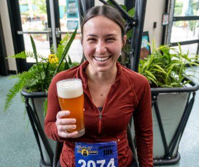 Ninkasi Beer Run IPA