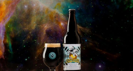 Ninkasi Brewing - Ground Control 2017