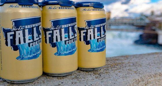 No-Li Falls Porter