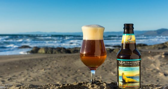 North Coast Brewing Beachmaster
