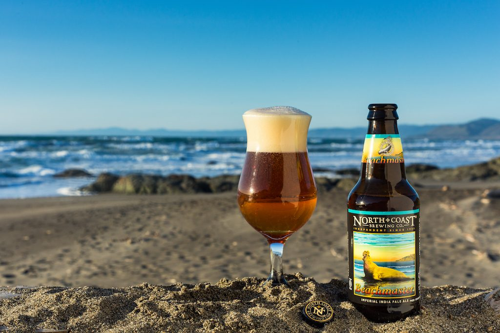 North Coast Brewing Beachmaster