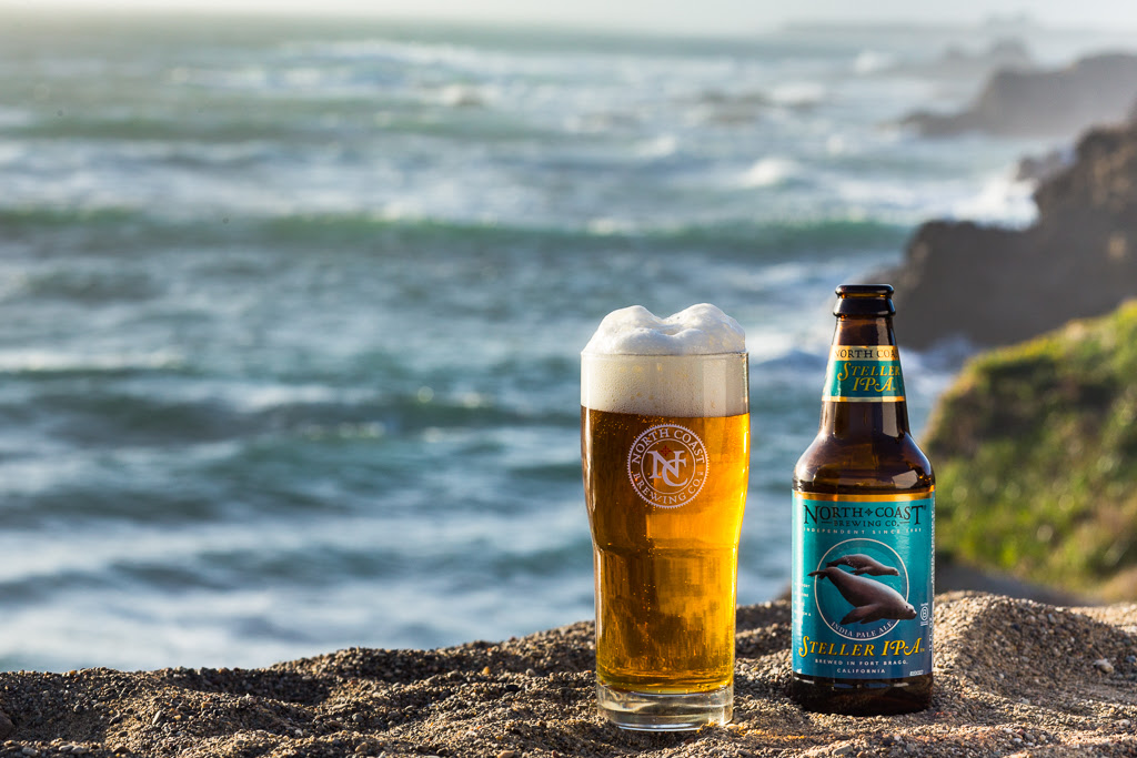 North Coast Stellar IPA