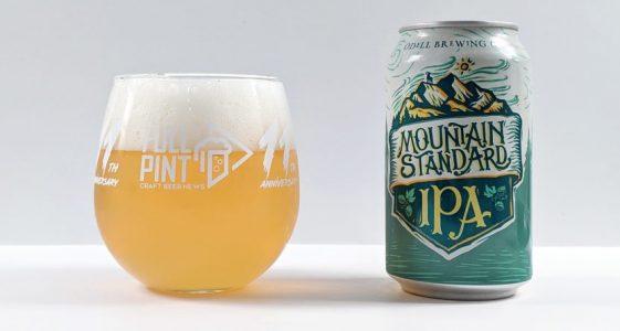 Odell Mountain Standard IPA