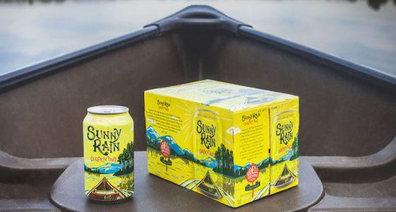Odell Sunny Rain Golden Tart