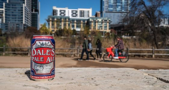 Oskar Blues Austin