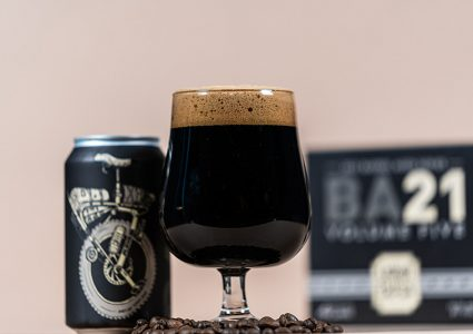 Oskar Blues BA21