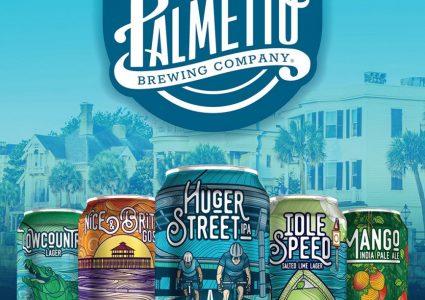 Palmetto Brewing 2019