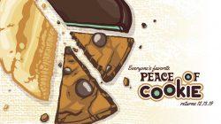 Palmetto Piece of Cookie
