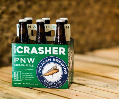 Pelican Crasher IPA