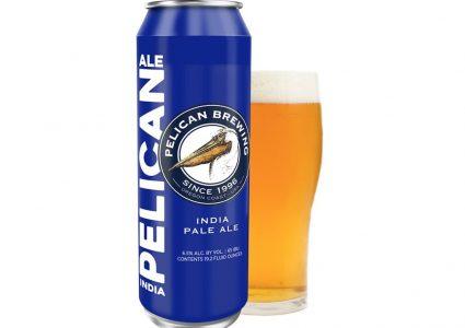 Pelican India Pelcian Ale 2019