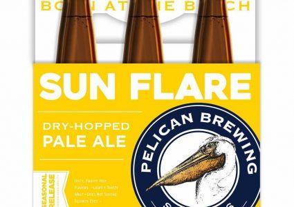Pelican Summer Flare
