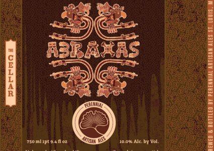 Perennial Abraxas Label