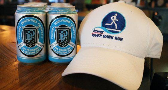 Perrin Amway River Bank Run