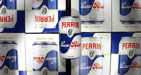 Perrin Low Rise IPA