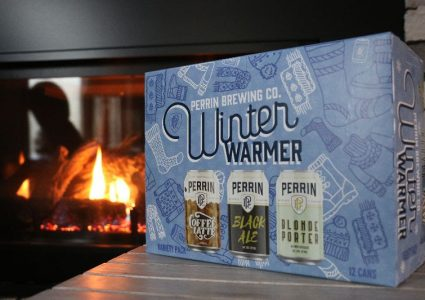 Perrin Winter Warmer