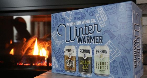 Perrin Winter Warmer