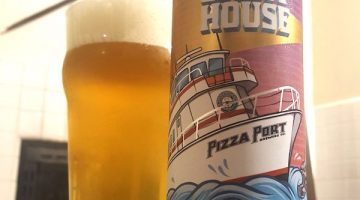 Pizza Port Noble Ale Works Light House DIPA