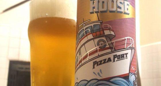 Pizza Port Noble Ale Works Light House DIPA