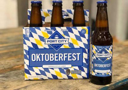 Port City Oktoberfest