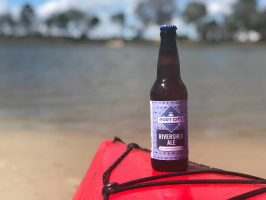 Port City Rivershed Ale