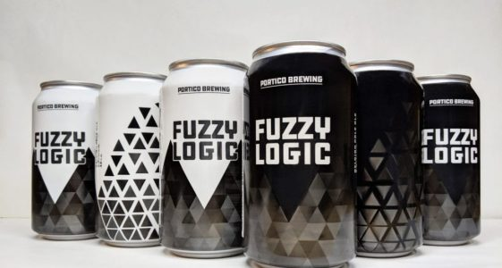 Portico Brewing Fuzzy Logic