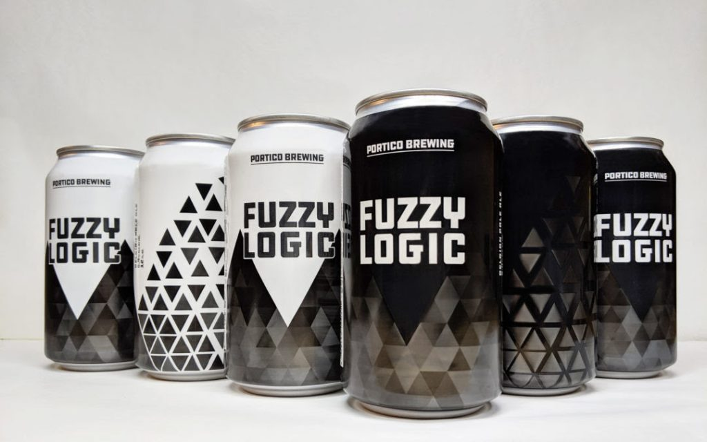 Portico Brewing Fuzzy Logic