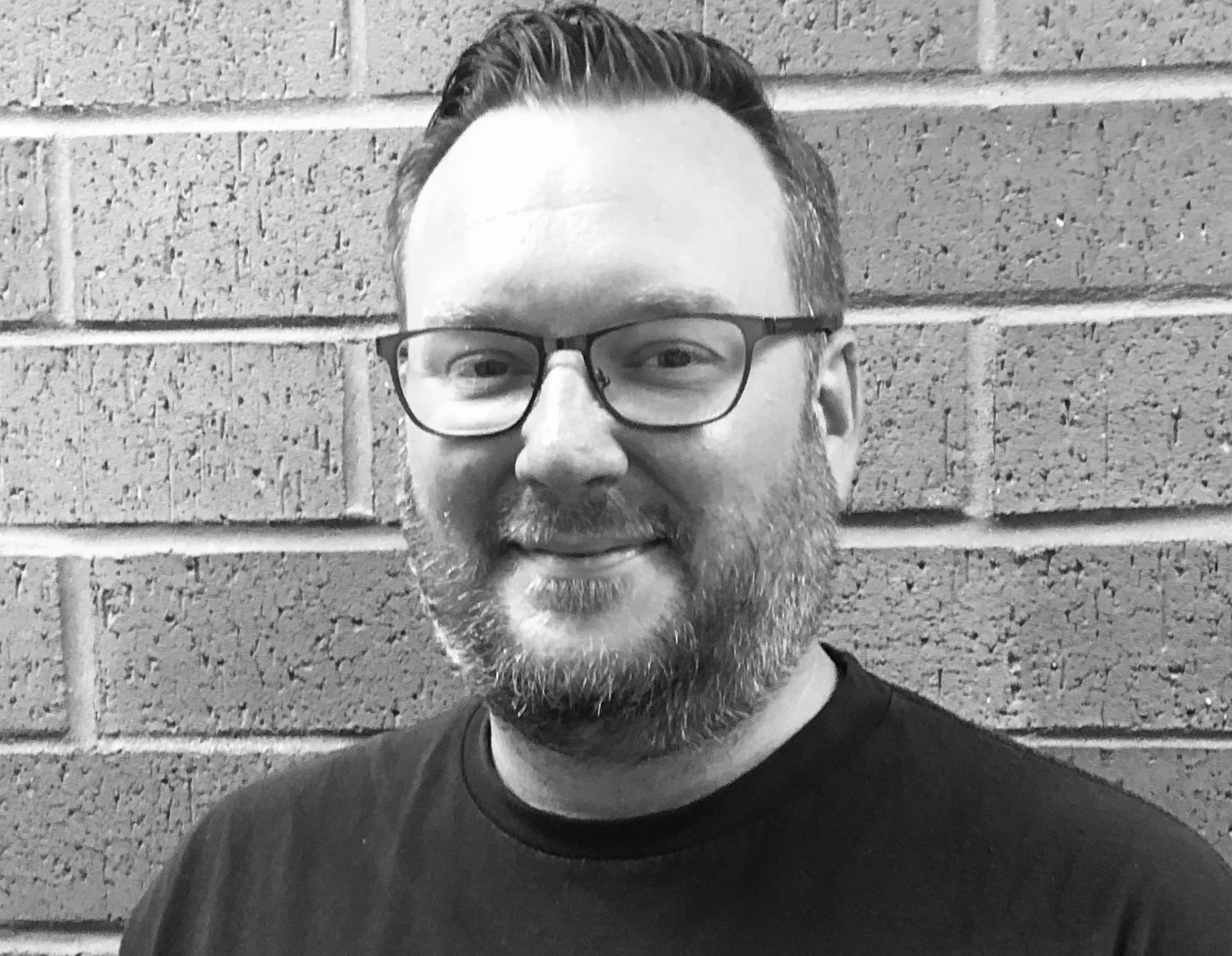 Professor Dan Croxall