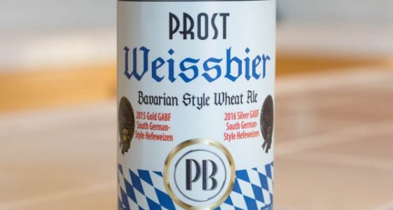 Prost Beers - LF-5