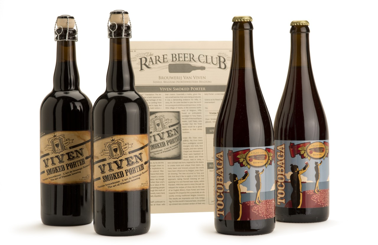 Generous Black Friday Deals On Microbrewed Beer Of The Month Club