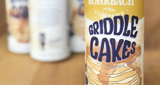 Rorbach Griddle Cakes