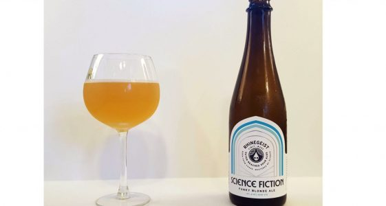 Rhinegeist Science Fiction