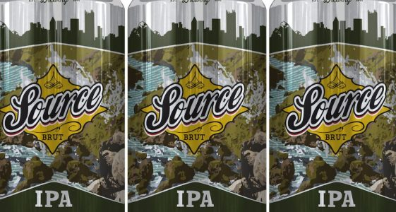 Rivertowne Source IPA