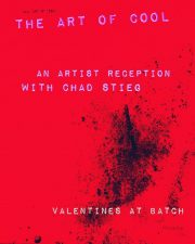Roaring Fork Anti-Valentines - The Art of Cool