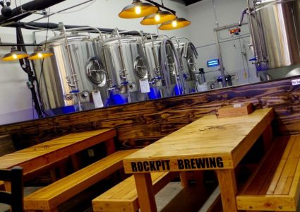RockPit Brewing