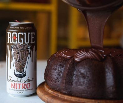 Rogue Chocolate Stout Nitro