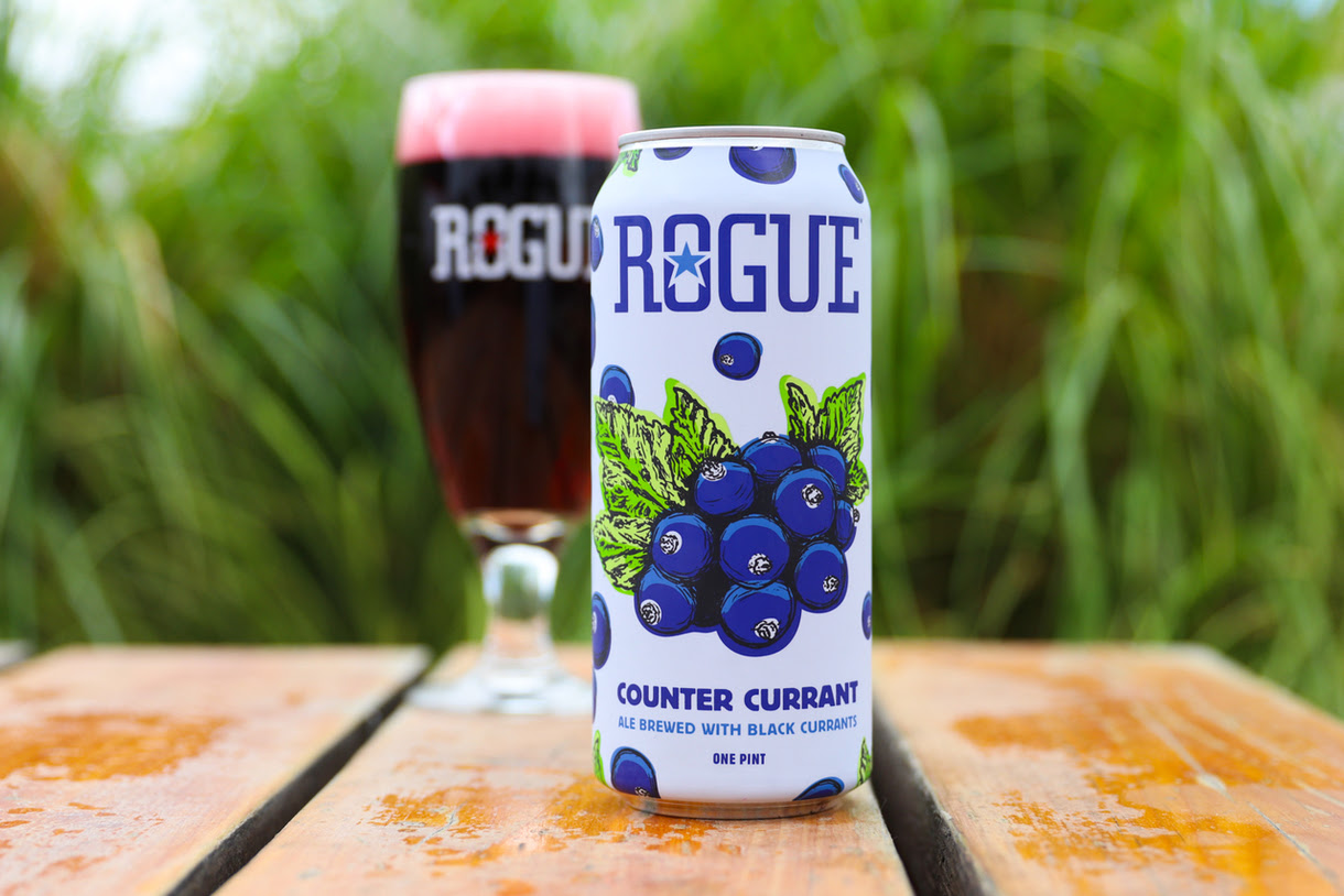 Rogue Counter Currant