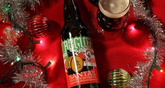 Rogue Santas Private Reserve 2017