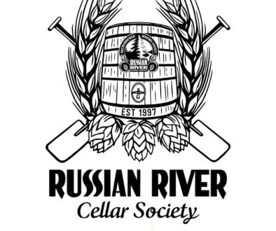 Russian River Brewing Cellar Society Logo