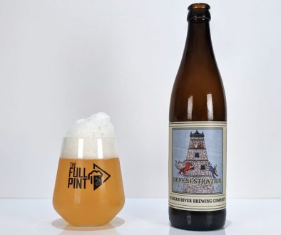 Russian River Defenestration