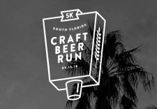 The 2nd Annual South Florida Craft Beer Run