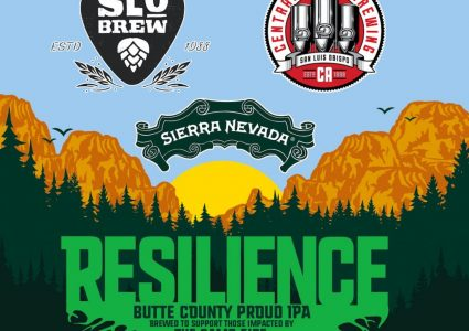 SLO Central Coast Resilience