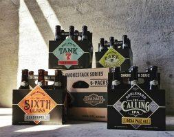 Boulevard Brewing - Smoke Stack Series (Six Packs)