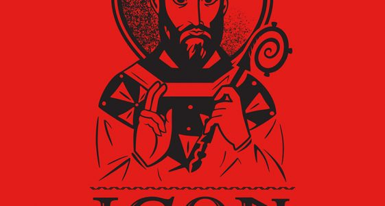 Saint Arnold - Icon Red