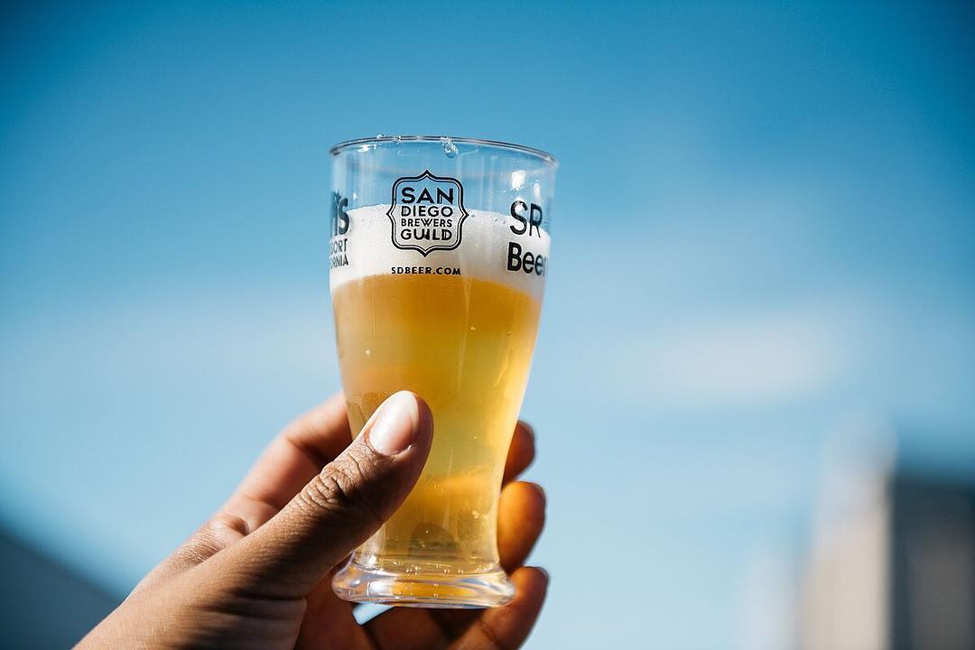 San Diego Brewers Guild Touts 19 Medals at GABF 2021 thumbnail