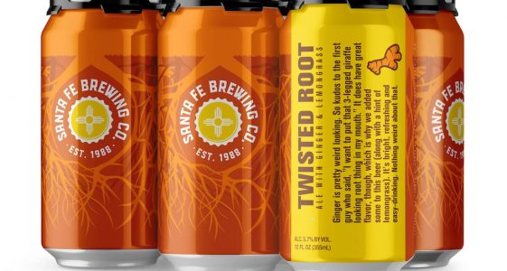 Santa Fe Twisted Root Six Pack