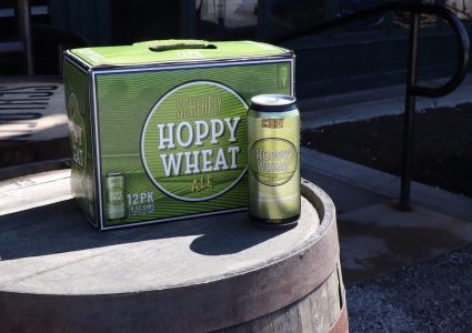 Schlafly Hoppy Wheat 12 pks