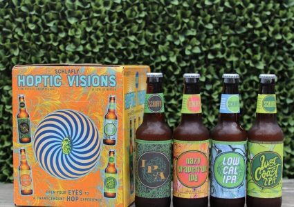 Schlafly Hoptic Visions
