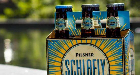 Schlafly Pilsner