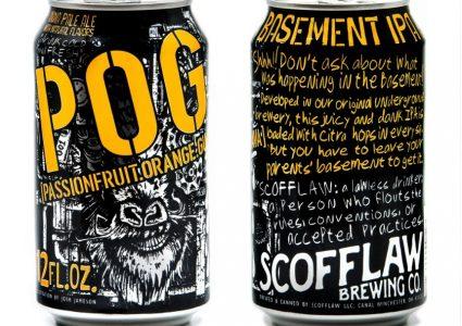 Scofflaw POG Basement